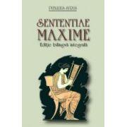 Sentiae/Maxime