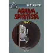 Arhiva spiritista, vol I