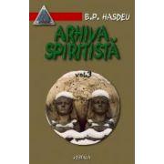 Arhiva spiritista, vol III