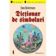 Dictionar de simboluri, vol I-II
