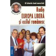 Radio 'Europa libera' si exilul romanesc. O istorie nescrisa