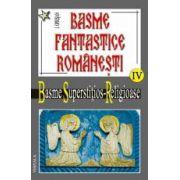 Basme superstitios-religioase, tom 1-2