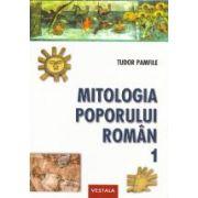 Mitologia poporului roman, Vol. I-II