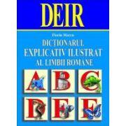 Dictionarul explicativ ilustrat al limbii romane