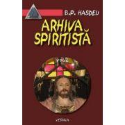 Arhiva spiritista, vol II