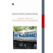Regimul, Partidele Si Sistemul Politic Din Romania