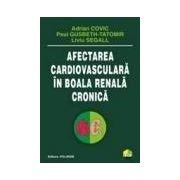 Afectarea cardiovasculara in boala renala cronica