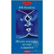 Albastru Nemarginit, Aproape Transparent