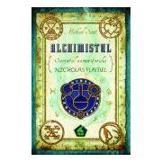 Alchimistul - secretele nemuritorului Nicholas Flamel