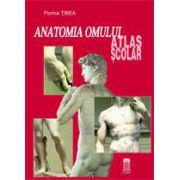 ANATOMIA OMULUI. ATLAS SCOAR (necartonat)