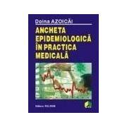 Ancheta epidemiologica in practica medicala