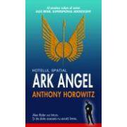 Hotelul spatial Ark Angel
