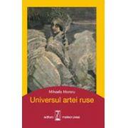 Universul artei ruse