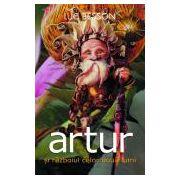 Artur si razboiul celor doua lumi
