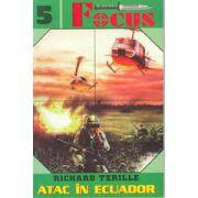 Atac In Ecuador