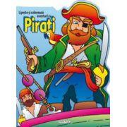 Aventuri cu pirati