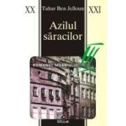 AZILUL SARACILOR