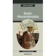 BERLIN ALEXANDERPLATZ (editia a II-a)