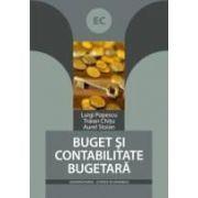 Buget si contabilitate bugetara