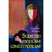 Scriitori americani contemporani