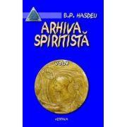 Arhiva spiritista, vol IV