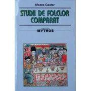 Studii de folclor comparat