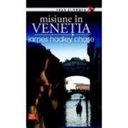 Misiune in Venetia