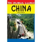 China- ghid turistic