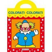 Colorati-Colorati 2 - Clovnul