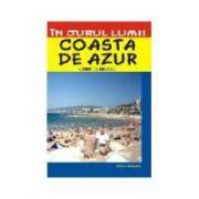 Coasta de Azur – ghid turistic