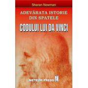 Adevarata istorie din spatele Codului lui Da Vinci