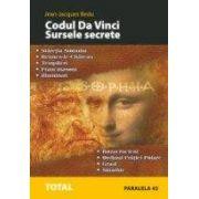 Codul Da Vinci - Sursele secrete