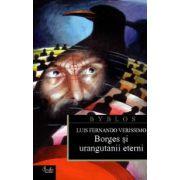 Borges şi urangutanii eterni