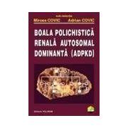 Boala polichistica renala autosomal dominanta