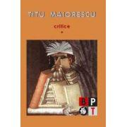 Critice (2 vol.)