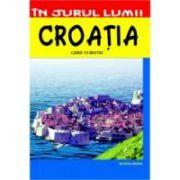 Croatia- ghid turistic