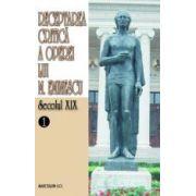Corpusul receptarii critice a operei lui Mihai Eminescu. Sec. XIX, vol. 1-3