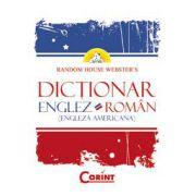 DICTIONAR ENGLEZ-ROMAN (ENGLEZA AMERICANA)