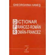 Dictionar Francez- Roman, Roman -Francez