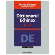 DICTIONARUL ECHINOX A-Z. PERSPECTIVA ANALITICA
