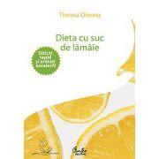 Dieta cu suc de lămâie - Slăbiţi rapid şi arătaţi excelent