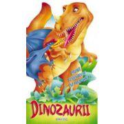 Ferestre cu surprize: Dinozaurii