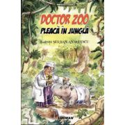 Doctor Zoo - Pleaca in Jungla