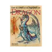 Ce-am gasit eu, dragonul, in padure