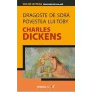 DRAGOSTE DE SORA/POVESTEA LUI TOBY