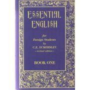 Essential english - 4 volume