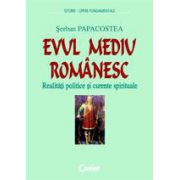 EVUL MEDIU ROMANESC