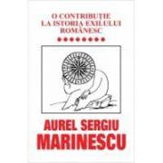 O contributie la istoria exilului romanesc vol. VIII