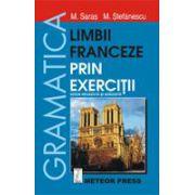 Gramatica limbii franceze prin exercitii