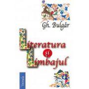 Literatura si limbajul